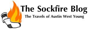 The Sockfire Blog